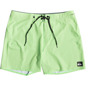 Quiksilver Highline Kaimana 16 Pantalones cortos Hombre, jade lime